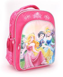 Disney Princess Kingdom Backpack Pink - 16 inches