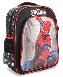 Marvel Spiderman School Backpack - 16 inches
