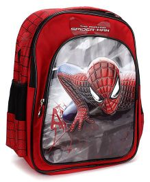 Marvel Spiderman The Observator Backpack Red - 16 inches