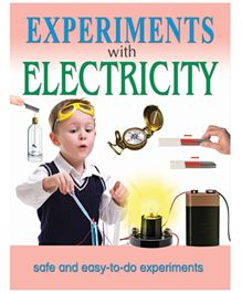 Sterling - Experiments with Electricity