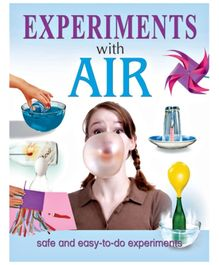 Sterling - Experiments with Air