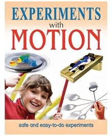 Sterling - Experiments With Motion