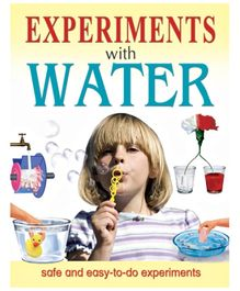 Sterling - Experiments with Water