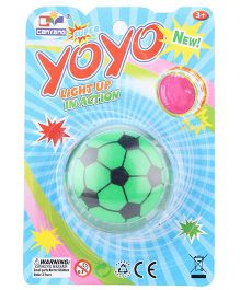 Gifts World Light Up Action Yoyo Ball