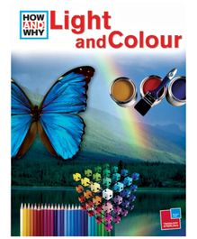 Sterling - Light And Colour How And Why