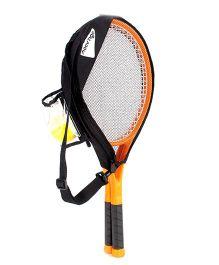 Hamleys Moov N Go Badminton Set - Orange