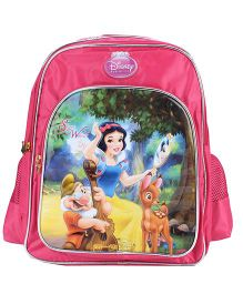 Disney Princess Backpack Snow White Print - 16 inches