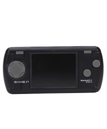 Mitashi Gamein Smarty Gaming Console - Black