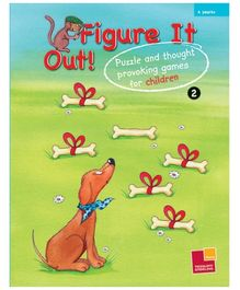 Sterling - Figure It Out Puzzle Book