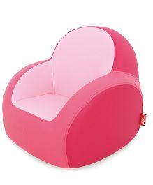 Dwinguler Kids Sofa - Pink