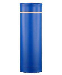 Wonderchef Wave 300 ml Water Bottle - Blue
