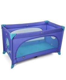 Chicco Easy Sleep Playard Marine - Blue