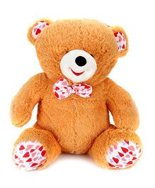 Playtoons Huggable Teddy - 36 inches