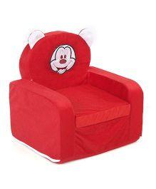 Lovely Kids Sofa - Red