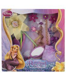 Disney Princess Rapunzel Magical Flower Accessory Set