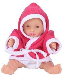 Speedage Monu Baby Doll - Pink