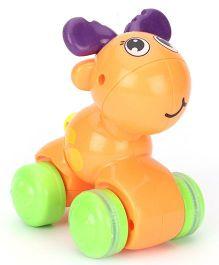 Sunny Press N Go Animal Toy