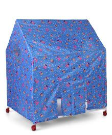Lovely Play Tent House - Blue