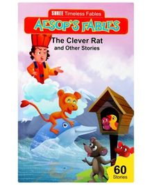 Aesop's Fables - The Clever Rat And Other Stories