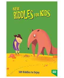 New Riddles For Kids