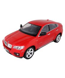 Toyhouse BMW X5 Remote Controlled Car Toy - Red