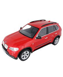 Toyhouse BMW X6 Remote Controlled Car - Red