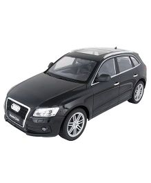 Toyhouse Audi Q5 Remote Car Toy - Black