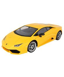 Toyhouse Lamborghini Remote Controlled Car - Yellow