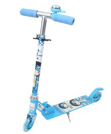 Toyhouse Two Wheel Scooter - Blue