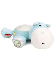Fisher Price Snuggle Soother - Aqua