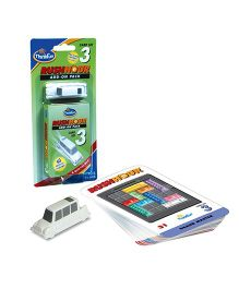 Thinkfun Rush Hour 3 - Expansion Pack