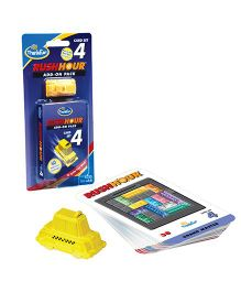 Thinkfun Rush Hour 4 - Expansion Pack