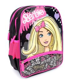 Barbie School Backpack - 14 inches