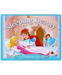 Sleeping Beauty A Princess Pop-Up