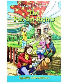 The Put-Em-Rights
