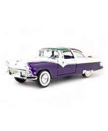 Road Signature 1955 Ford Crown Victoria - Purple