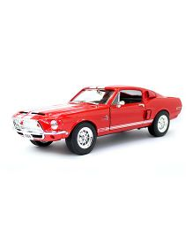 Road Signature 1968 Shelby GT500KR - Red