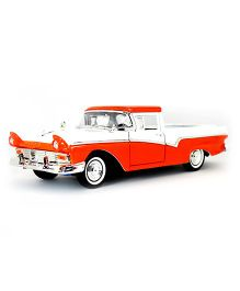 Road Signature 1957 Ford Ranchero - Red And White
