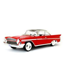 Road Signature 1961 Desoto Adventurer - Red