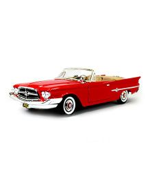 Road Signature 1960 Chrysler 300F - Red