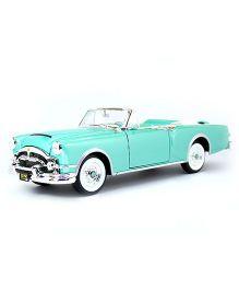 Road Signature 1953 Packard Caribbean - Green