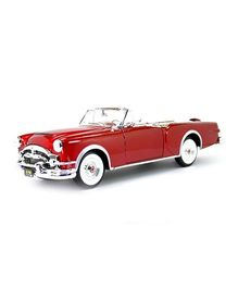Road Signature 1953 Packard Caribbean - Red