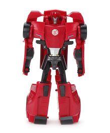 Funskool Transformers Optimus Prime Figure Toy - Red