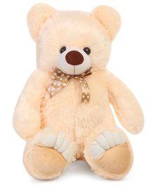 Liviya Teddy Bear Peach - 82 cm