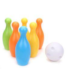 Bowling Set - Multicolour