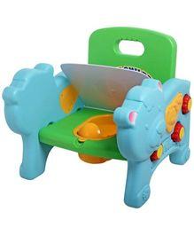Musical Potty Chair Leo Sculpt