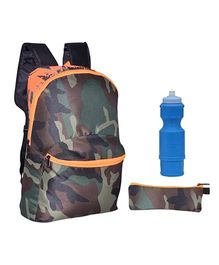 Avon Bags 15 Litres Backpack Combo - Set of Pack
