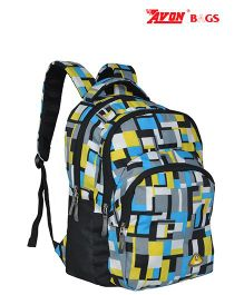 Avon Bags Frankepak Digi-Multi Color 30 Litres Backpack