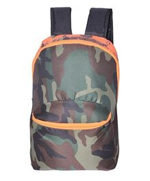 Avon Bags 15 Litres Backpack - Military Color