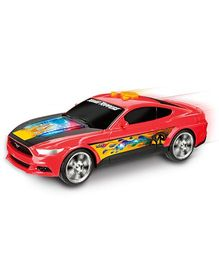 Road Rippers Warp Riders Toy Car - Red